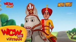 Motu Patlu Superclip 59 - Hai Chàng Ngốc - Cartoon Movie - Cartoons For Children