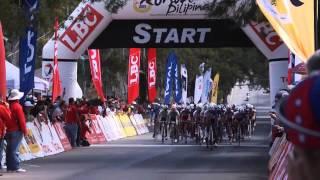 2013 Ronda Pilipinas Stage 16 Full Race