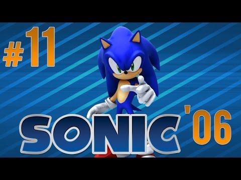 Sonic '06 - Radical Train | Part 11 | Scykohplays video