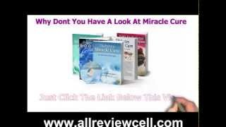 Diabetes Miracle Cure Guide Review: Does It Really Work?