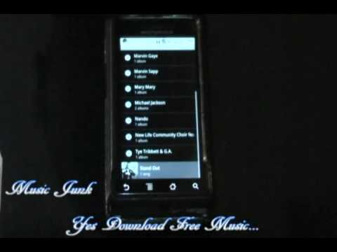 free music downloads for droid phones