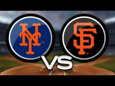 7/9/13: Byrd's grand slam fuels Mets' win vs. Giants