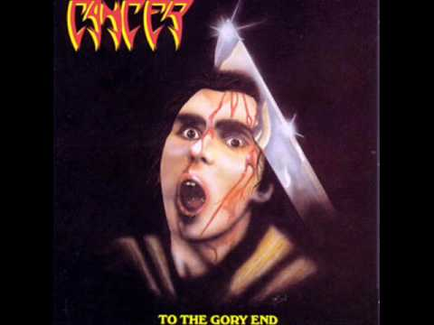 Cancer - Body Count