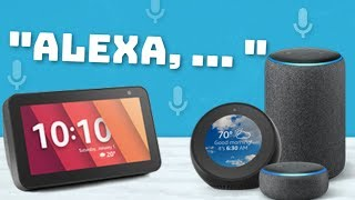 10+ Alexa Commands that you WILL ACTUALLY USE!
