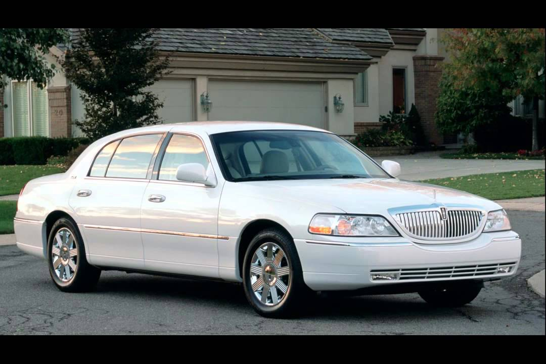 Lincoln Town Car 2016 >> lincoln town car 2015 model - YouTube