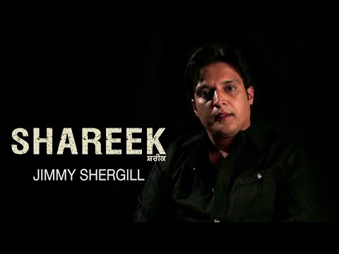 Jimmy Sheirgill Invites You To Check Out The Official Trailer Of 'Shareek'