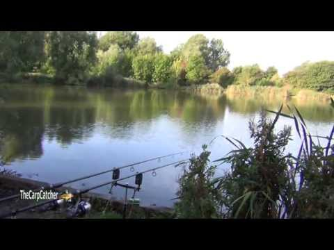 A Days Fishing Part seven - Carp Fishing