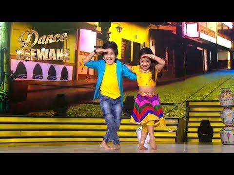 Dance Deewane - 20th October 2018 | Colors Tv New Dance Reality Show 2018 | Arjun Bijlani thumbnail