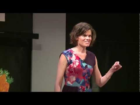 Building a Future with Farmers: Lindsey Lusher Shute at TEDxManhattan 2013