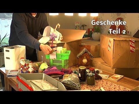 Im Reich der Pflanzen Weihnachts Geschenke für Detlef Römisch von seinen Fans Teil 2