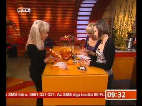 Mezei Katalin természetes illatositók