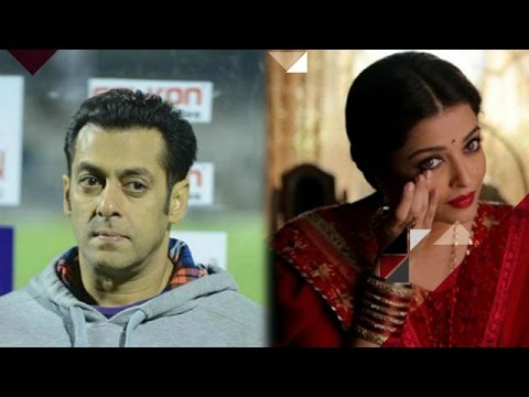 Salman Khan is unhappy with the makers of 'Azhar', Aishwarya Rai Bachchan gets 'Sarabjit'