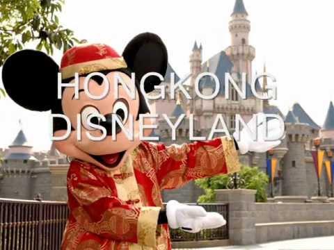 Video umroh plus hongkong