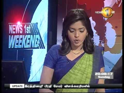 Shakthi Tv News 1st tamil news 28.4.2013 8 pm