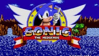 Sonic The Hedgehog Para Android [Apk Full]