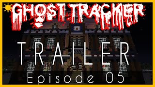 Trailer - Ghost Tracker : Episode 05 - Film Horreur Minecraft TheSamden