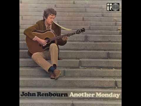 John Renbourn - Debbie Anne