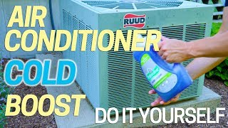 #1 Problem & Quick Fix with Central Air Conditioning Not Cooling
