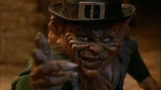 Watch Groovie Ghoulies Leprechaun Rock video