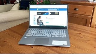 The big, yet slim ASUS VivoBook S15 blogger review