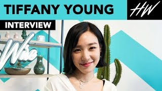 Tiffany Young Talks Girls Generation Her Journey As A Solo Artist Hollywire