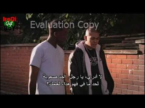 313 - The Movie [Part:1/8] w/ Arabic Subtitles