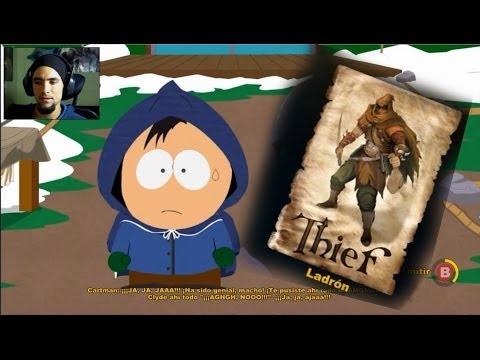 Soy un Ladrón en South Park: La Vara de la Verdad