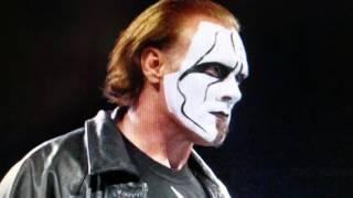 Wwe. Breaking News. Sting Going Wrestlmania 32?