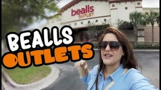 Bealls- Florida Founded, Family Owned