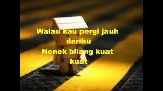 Download Lagu Wali Band - Nenekku Pahlawanku lirik Gratis STAFABAND