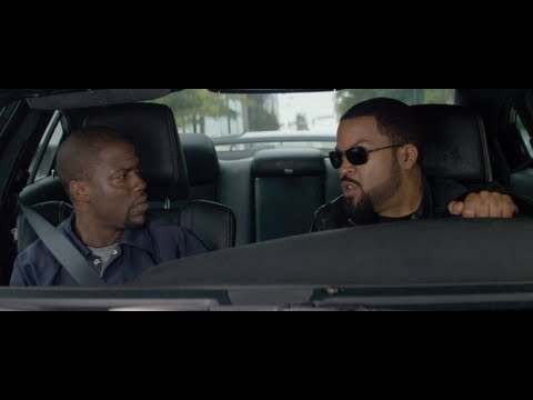 Ride Along - Teaser Trailer