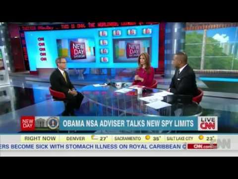 Privacy Board: NSA telephone records program illegal