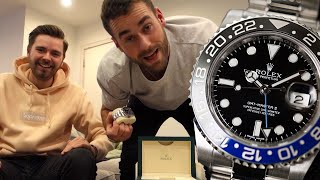 SHOULD YOU BUY A ROLEX GMT BLNR?  *DISCONTINUED*