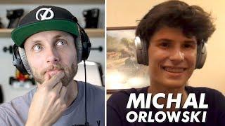 PRO RC TIPS W/ MICHAL ORLOWSKI    Astroturf, Speed vs. Consistency