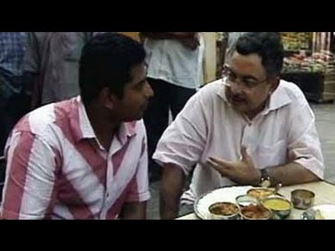 Zaika India Ka - A taste of migrants' food in Delhi