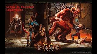 Diablo II #19 Final Juego  y Comienzo Expansion