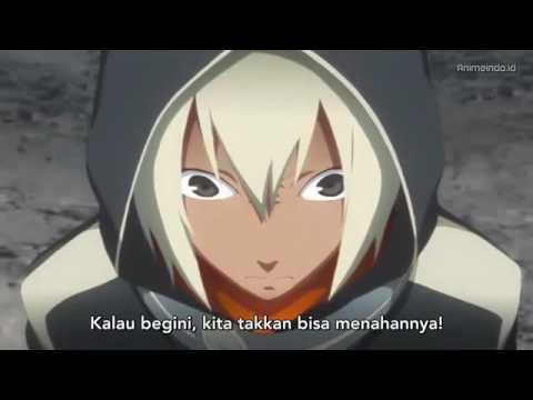 Nonton God Eater Episode 00 Subtitle Indonesia   Animeindo id