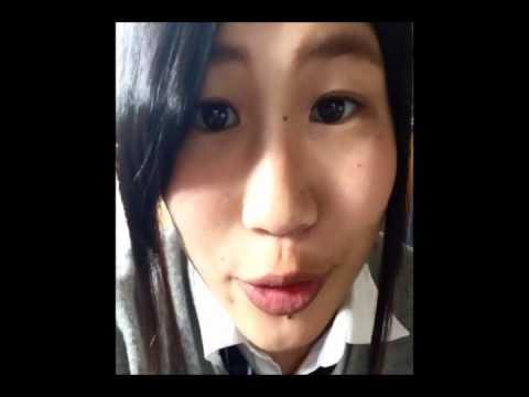 Reika Oozeki Vine動画まとめ 世界よ、これが日本の女子高生だぴーあ!#07