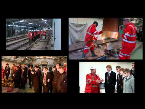 Introduction - Network Rail engineering education (1 of 15)