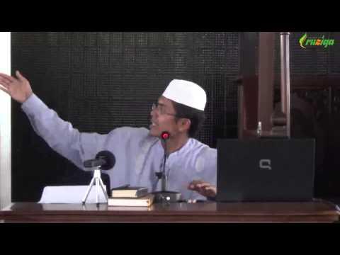 Ust. Abdullah Bahanan - Dauroh Tajwid Sesi II