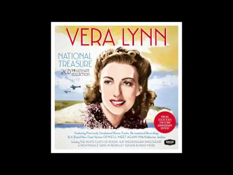 Vera Lynn - Wish Me Luck As You Wave Me Goodbye