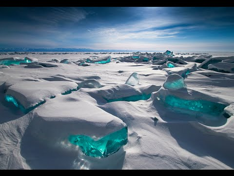 SIBERIA - Wild Russia - Beautiful Wilderness - Travel documentary HD