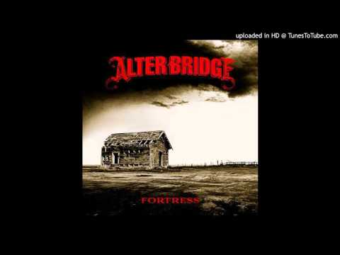 Alter Bridge - Peace Is Broken