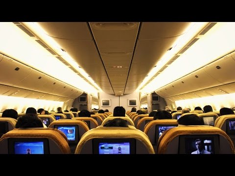 Singapore Airlines Turbulence Experience: SQ963 Jakarta to Singapore