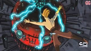 Star Wars: Clone Wars Chapter 25 HD (2003-2005 TV Series)