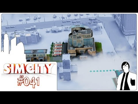 Let´s Play SimCity #041 [Deutsch][HD+] - Florierendes Ölstädtchen