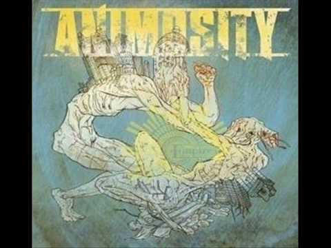 Animosity - Commoditism