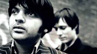 Watch Cornershop Good To Be On The Road Back Home Again video