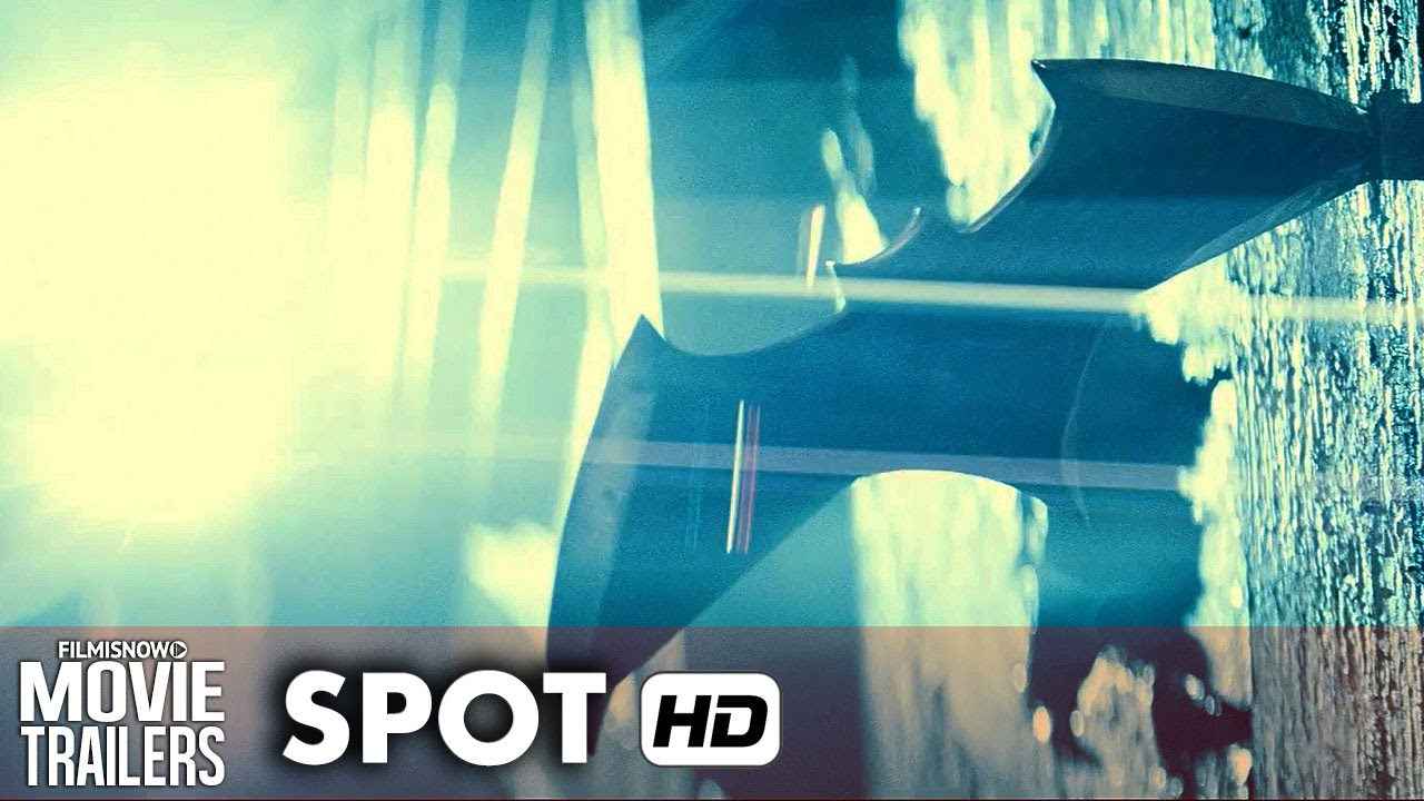 Batman v Superman: Dawn of Justice - TV Spot #3 [HD]