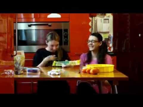 Come preparare una torta salata: Ricetta da Ridere